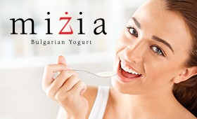 Mizia Bulgarian Yogurt