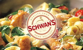 Schwans – AARP Member Advantages