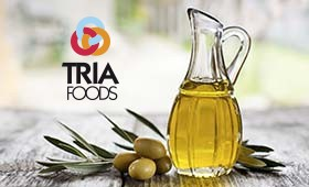 Tria – Olive Oil Packaging Concepts