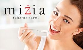 Mizia Bulgarian Yogurt
