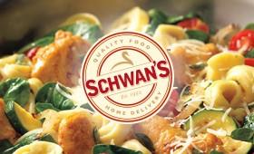 Schwans – AARP Member Advantages